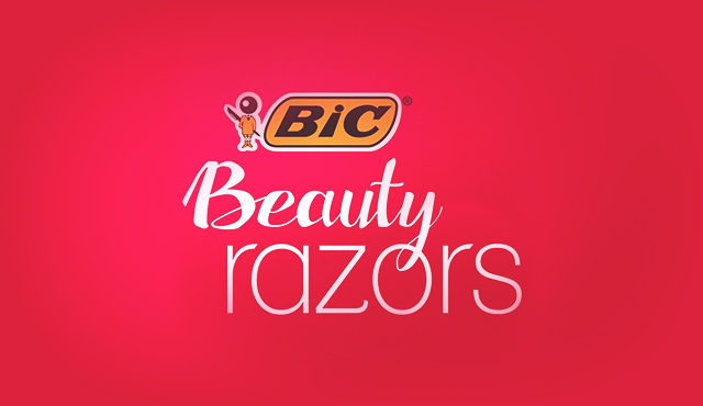 Logo du rasoir BIC Beauty