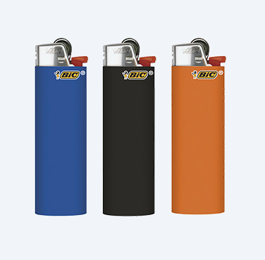 BIC Classic Full-Size Lighter